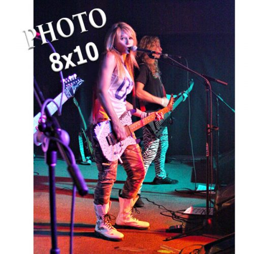 Heather Music Photo